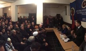 Baliq, Haradinajt: SDA dhe boshnjakët janë me ju më 17 shkurt