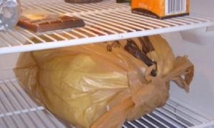 Duhet apo jo ta ruash bukën në frigorifer?