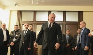 Haradinaj: Presidenti duhet të zgjedhet nga populli