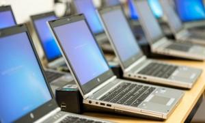 Teknologjia e informacionit, Shqipëria e fundit në Europë