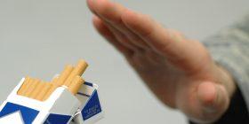 Doni ta lini duhanin? Provoni këtë dietë