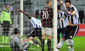 Milan dhe frika ndaj ekipeve të vogla