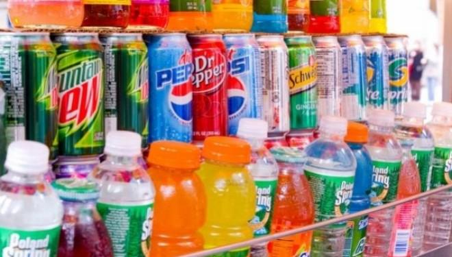Pijet me gaz dëmtojnë mëlçinë!