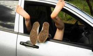 Seks teksa je duke udhëtuar me makinë? Studimi Nuk do të besoni se sa njerëz e kanë provuar (Foto)