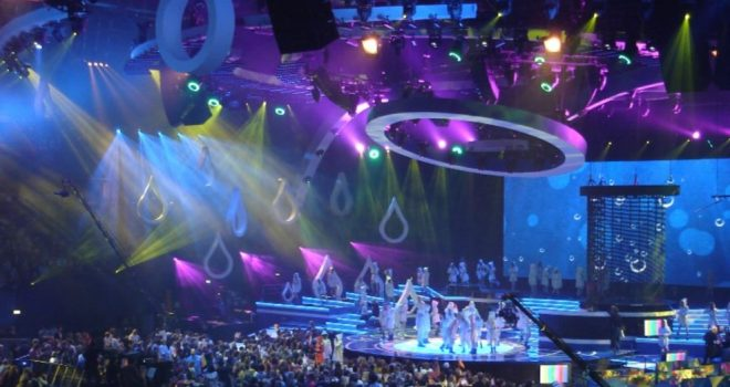 Eurovisioni sqaron pse nuk lejohet përdorimi i flamurit të Kosovës