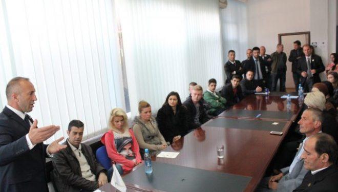 AAK'së në Prizren iu bashkuan 60 anëtarë të rinj
