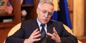 Krasniqi: Gjykata Speciale të ndjek edhe krimet dhe gjenocidin serb në Kosovë