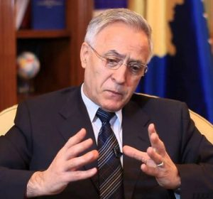 Krasniqi thotë se bisedimet mes Kosovës e Serbisë janë politike, jo teknike