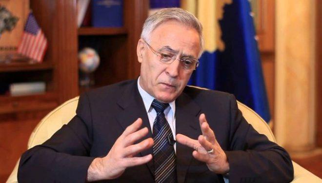 Jakup Krasniqi: Linçimi ndaj Azem Sylës – i padrejtë