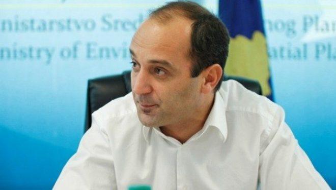 Dardan Gashi: Referendum për Demarkacionin, Kushtetuta e lejon nga viti 2008!