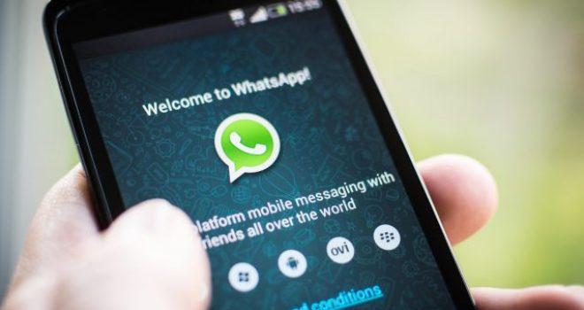 Rreziku i përditësimit të ri të WhatsApp