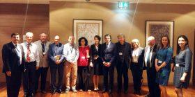 Lutfi Haziri zgjedhet anëtar i Bordit të ALDA-s me seli në Strasburg  të Brukselit