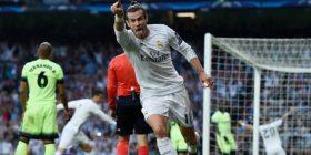 Bale i jep sinjale të mira Realit