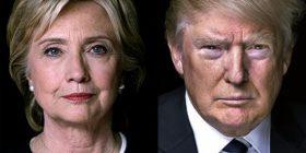 Sondazhet: Hillarry Clinton krijon epërsi dyshifrore ndaj Donald Trump