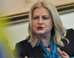 Edita Tahiri: Aleanca jonë strategjike me SHBA-të do të jetë e përhershme