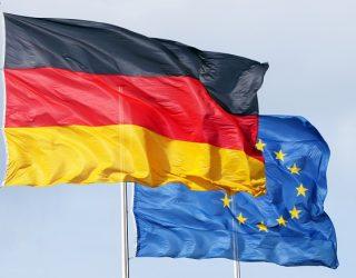 Një e treta e gjermanëve duan daljen nga BE-ja