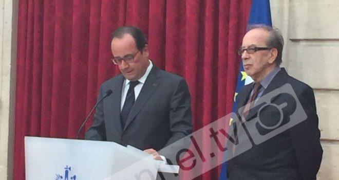 """Franca nderon """"Komandant"""" Kadarenë (Video)"""