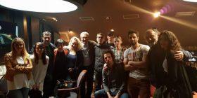 """Gjirafa.com rikthen për të gjithë shqiptarët serialin më popullor """"Kafeneja Jonë"""" (FOTO)"""