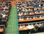 Haradinaj do imunitet për deputetët, VV-ja kërkon diskutim e LDK-ja shpreh rezerva