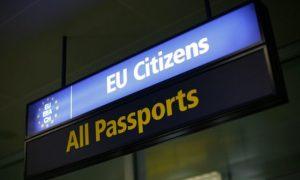Liberalizimin e vizave nuk e afekton asnjë proces tjetër