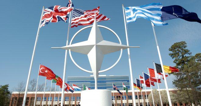 Greqi: Protestuesit e bllokuan konvojin shqiptar për ushtrime të NATO-s