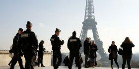 Arrestohet bashkëpjesëmarrësi i sulmit në Paris