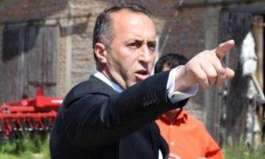 E kaluara e errët e Vuçiqit, të cilën ia përmendi sot Haradinaj (Video)