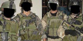Irak, komandot e SAS kapin 3 figura kyçe të ISIS