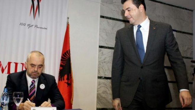 Basha zbulon një 'sekret': Ambasadorët e SHBA-së e Italisë e kanë paralajmëruar Ramën për lidhjet e tij me krimin