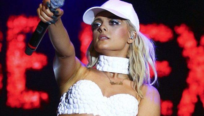 Bebe Rexha pjesë e 100 artistëve të vitit sipas Billboardit