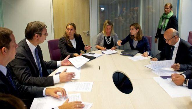 Kosova dhe Serbia – drejt normalizimit apo destabilizimit