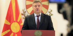 Presidenti Ivanov refuzon përsëri të japë mandatin