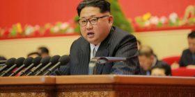 Dueli Trump-Kim Jong Un