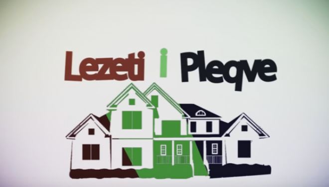 """""""Lezeti i pleqve"""" seriali më i ri në RTK (Video)"""