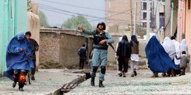 Dhjetëra të vdekur në Afganistan në ditën e parë të Ramazanit