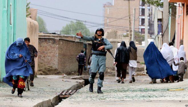 Sulm në Afganistan, dy të vrarë e dhjetëra të lënduar