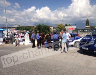Grabitje në Aeroport, tre persona vjedhin rreth 3 milionë euro në pistë