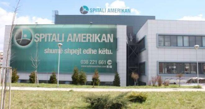 Pacientja që përjetoi tmerrin në Spitalin Amerikan në Prishtinë