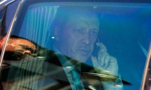 Mediat gjermane shkruajnë se Erdogan është i sëmurë nga kanceri (Video)