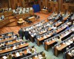 """""""Opozita është treguar e pafuqishme deri tash, VV me qasje tjetër karshi qeverisë Mustafa"""""""