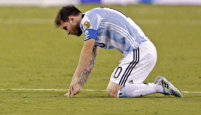 Argjentina zbulon listën, Icardi ftohet – Aguero jo