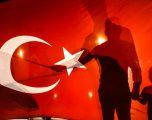 Turqia bombardon pozicionet kurde në Irak dhe Siri
