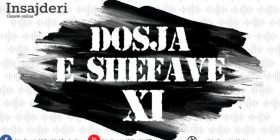 "Dosja e Shefave XI: Muja ""spiunon"" bashkëpartiakët te shefi – Grabovci e quan Kurtin ""peder"" (Audio)"