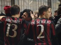 Milan tradhton Deulofeun