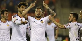 Alcacer: Juve mund të kalohet më lehtë se PSG
