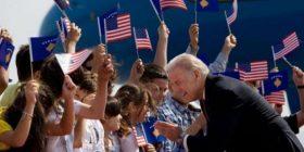 Joe Biden sot vjen në Kosovë