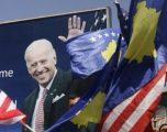 Biden i shkruan Vjosa Osmanit, përmend njohjen reciproke Kosovë-Serbi dhe çështjen e vaksinave