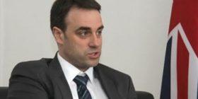 O'Connell: Askush nuk ka kërkuar asnjë metër katror tokë nga Kosova