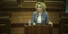 Kadaj-Bujupi deklarohet në lidhje me votën për demarkacion