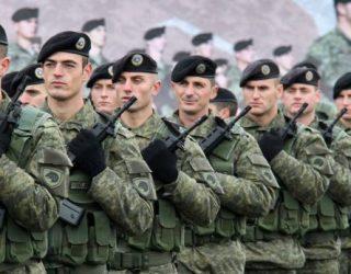 Në pamundësi të formimit të ushtrisë, Kosova do ta fuqizojë FSK-në